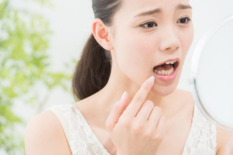 歯が痛い・ズキズキする方は早めにご相談ください